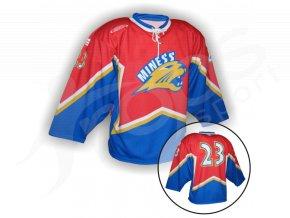 Hokejový dres MINESOTA