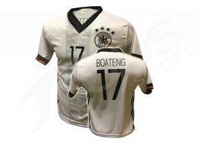 fotbalovy dres nemecko bily boateng