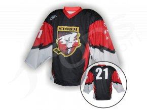 Hokejový dres STORM