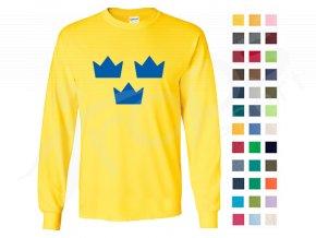 Švédsko DR 4