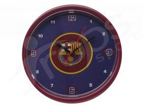 hodiny fc barcelona