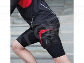 kompresni navlek na stehna spiro 2