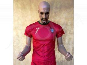 fotbalovy dres ronaldo portugalsko