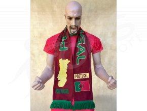 fotbalova sala portugalsko