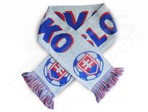 Fotbalová šála SLOVENSKO
