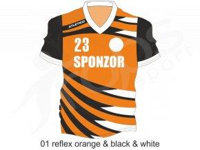 dres hellas v orange black 01