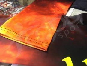 hasicske elasticke kalhoty subli od 5 kusu