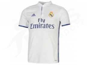 fotbalovy dres adidas real madrid domaci 16 17
