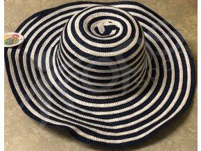 damsky namornicky klobouk