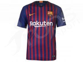 fotbalovy dres nike fc barcelona domaci