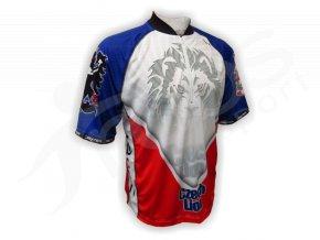 Cyklistický dres LEV