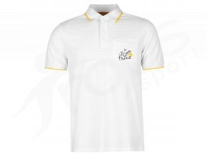 polo tricko tour de france bile