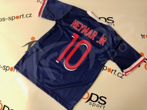 fotbalovy dres psg neymar