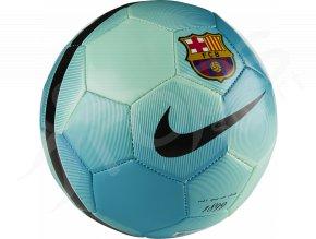 fotbalovy mini mic nike fc barcelona