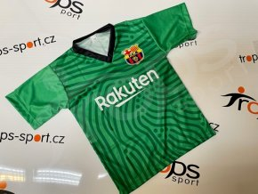 fotbalovy dres fc barcelona antoine griezmann