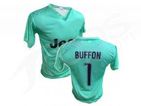 fotbalovy dres gianluigi buffon