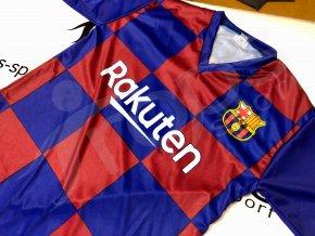 fotbalovy dres fc barcelona ronaldinho