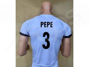 fotbalovy dres real pepe