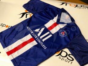 fotbalovy dres psg zlatan ibrahimovic