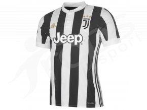 fotbalovy dres adidas juventus domaci