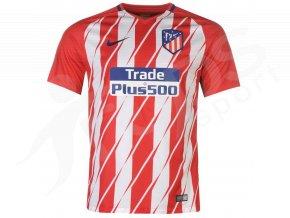 fotbalovy dres nike atletico madrid domaci