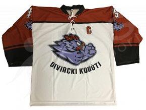 hokejovy dres top kohuti