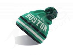 zimni cepice boston