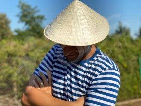 vietnamsky klobouk maly