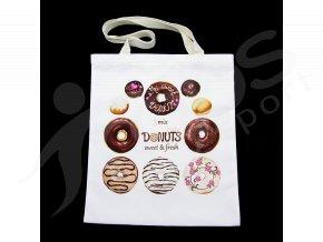 nakupni taska donuts
