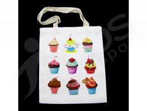 nakupni taska muffin