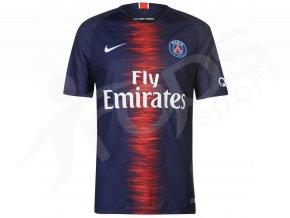 fotbalovy dres nike paris saint germain domaci