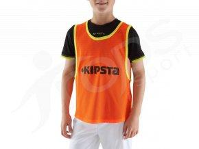 detsky rozlisovaci dres kipsta oranzovy