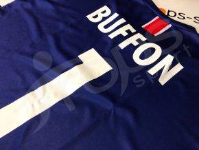 fotbalovy dres psg gianluigi buffon