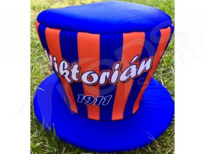 klobouk viktorian