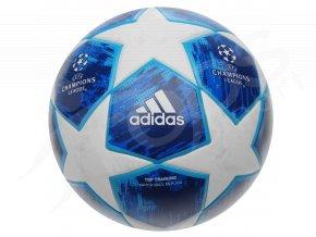 fotbalovy mic adidas finale 18 top training