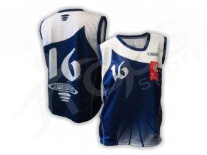 Basketbalový dres Town dámský