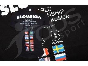 hokejove tricko slovakia ms 2019 vlajky