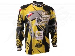 Motokrosový dres ANDY