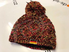 zimni cepice nemecko
