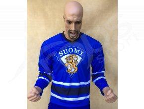 hokejovy dres finsko