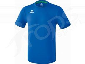 fotbalovy dres erima liga modry
