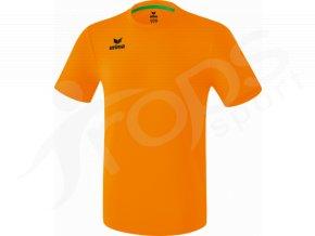 fotbalovy dres erima liga oranzovy