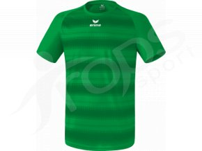 fotbalovy dres erima santos zeleny