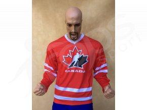 hokejovy dres kanada