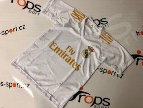 fotbalovy dres real madrid