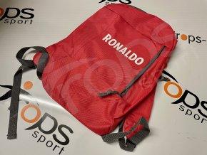 fotbalovy batoh ronaldo