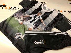fotbalovy komplet cristiano ronaldo