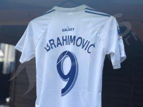 fotbalovy dres los angeles galaxy zlatan ibrahimovic