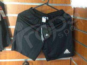 fotbalove trenyrky adidas cerne