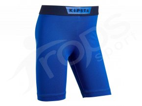 detske spodni trenyrky kipsta modre